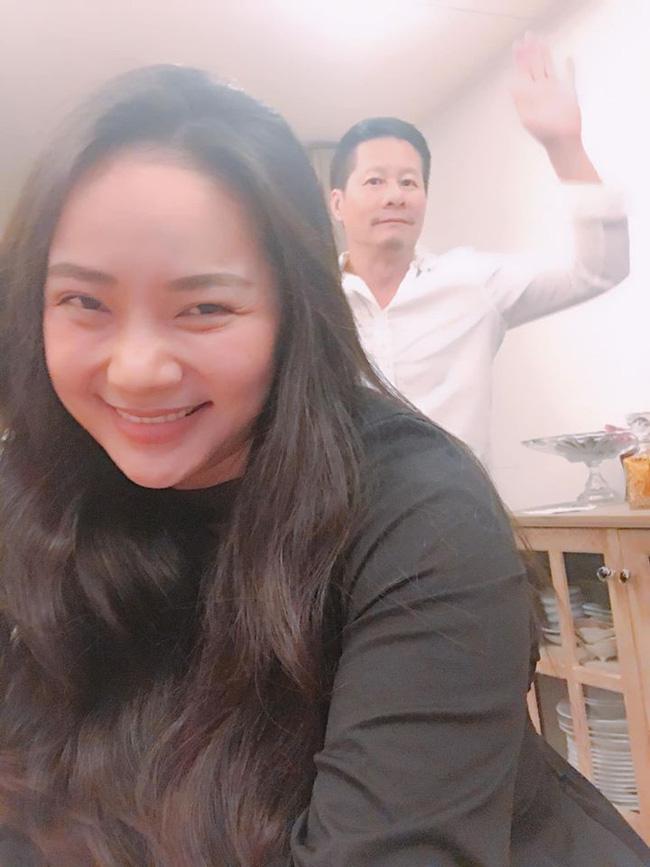 Thâm thúy như chồng Phan Như Thảo, khen con gái 3 tuổi biết giữ dáng để không béo phì nhưng lại bị soi xỏ xiên ai kia-2