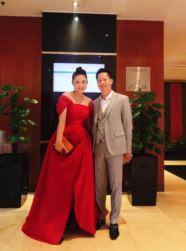 Thâm thúy như chồng Phan Như Thảo, khen con gái 3 tuổi biết giữ dáng để không béo phì nhưng lại bị soi xỏ xiên ai kia-3