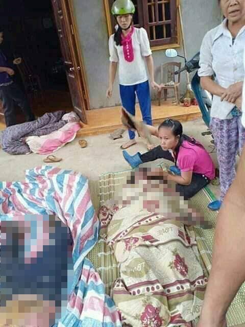 Cặp đôi bốc cháy trong căn nhà ở Yên Bái: Bi kịch của mối tình vụng trộm suốt 7 năm-2