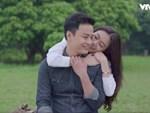 Mê cung tập 8: Lam Anh (Hoàng Thuỳ Linh) mất điểm trong mắt mẹ Khánh-1