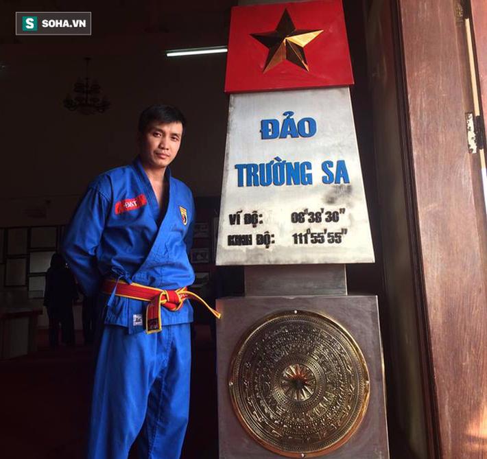 Cao thủ Việt lột trần sự giả tạo ở màn đấu lố bịch làm xôn xao võ lâm Trung Quốc-3