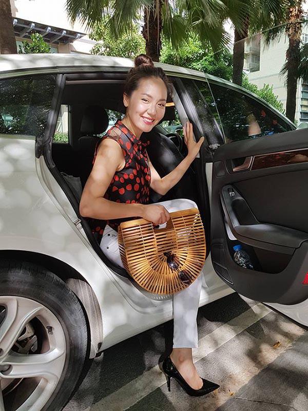 Cuộc sống giàu sang của ca sĩ lười nhất showbiz - Phương Linh-2
