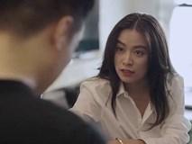 'Mê cung' tập 8: Lam Anh (Hoàng Thuỳ Linh) mất điểm trong mắt mẹ Khánh