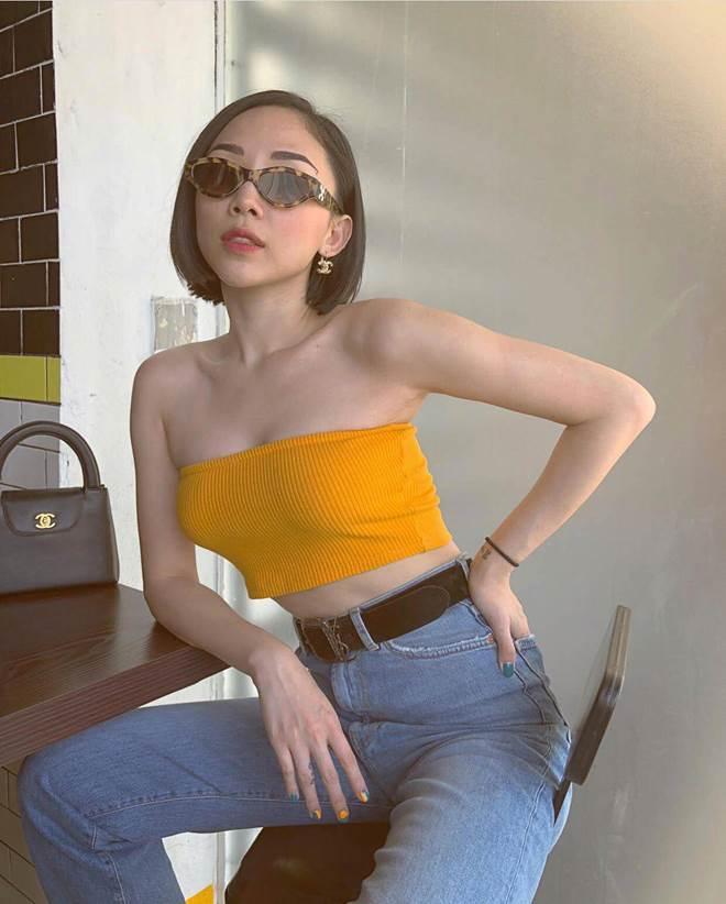 Áo tai tiếng nhất năm 17 tuổi của Angela Phương Trinh lại đang là mốt 2019-9