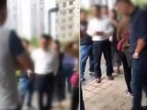Phẫn nộ giáo viên mầm non bắt học sinh tự vả vào mặt 100 cái, uống dầu gió