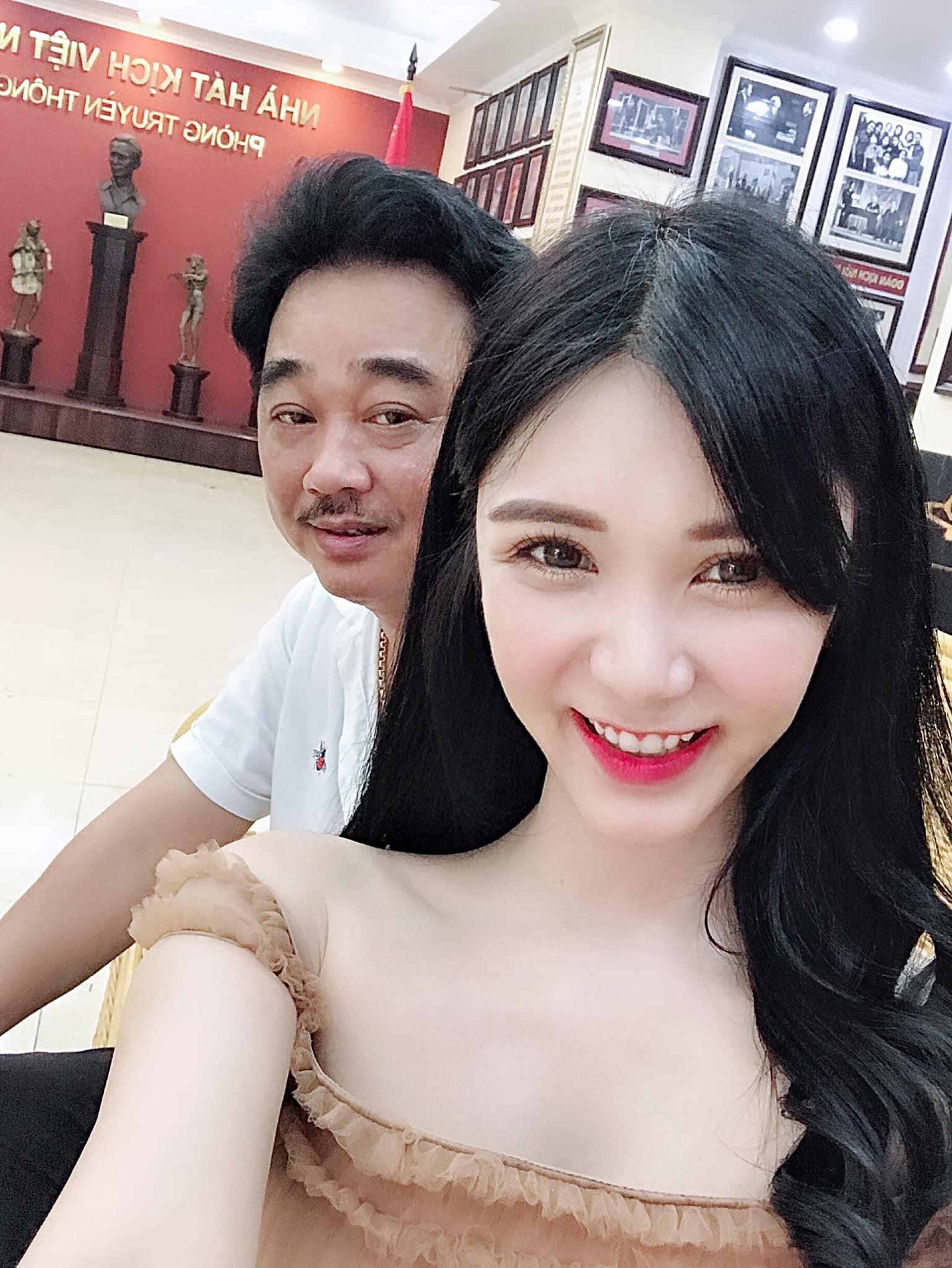 Cuộc sống hiện tại của Thanh Bi - tình cũ Quang Lê ra sao sau 2 năm tuyên bố chia tay vẫn ngủ chung?-8