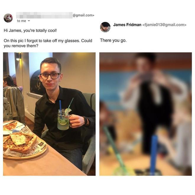 Cười đau ruột với 14 nạn nhân nhờ Thánh Photoshop sửa ảnh-2