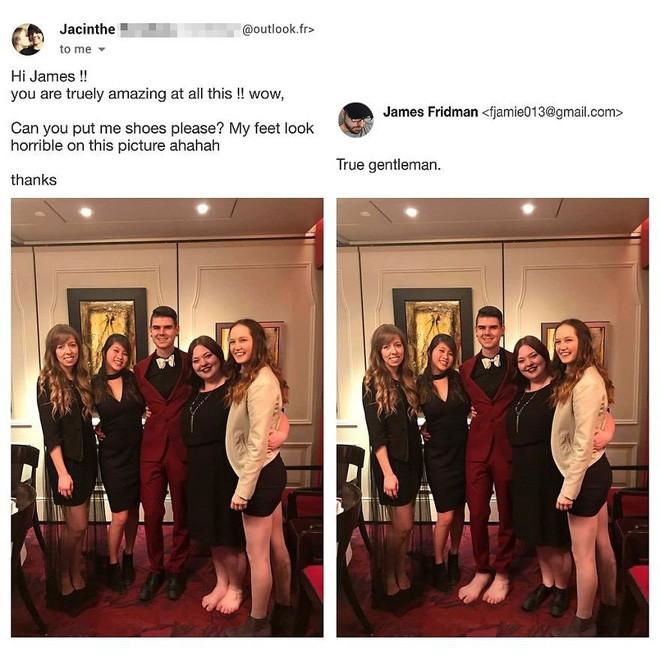 Cười đau ruột với 14 nạn nhân nhờ Thánh Photoshop sửa ảnh-8