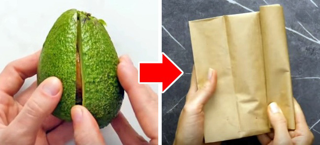 Thật không thể tin nổi chẳng cần tủ lạnh vẫn có thể giữ rau củ quả tươi roi rói nhờ loạt bí kíp đặc biệt-6