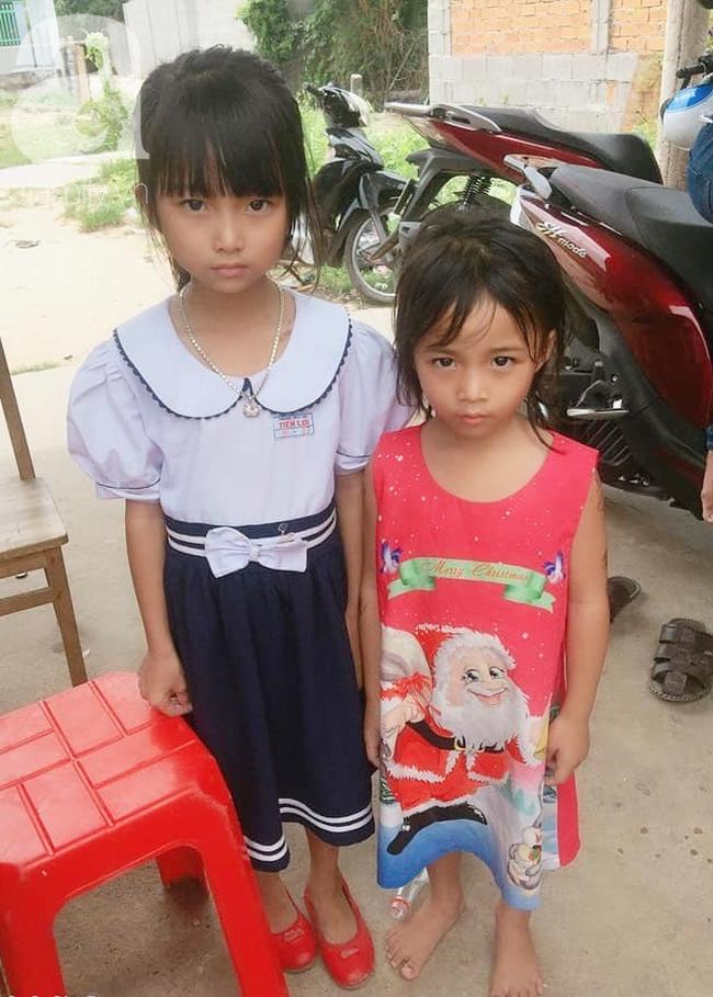 Bố dùng xăng đốt khiến mẹ biến dạng khuôn mặt, con gái 8 tuổi khóc ngất: Mẹ có xấu nhưng con vẫn nhận ra mẹ mà-5