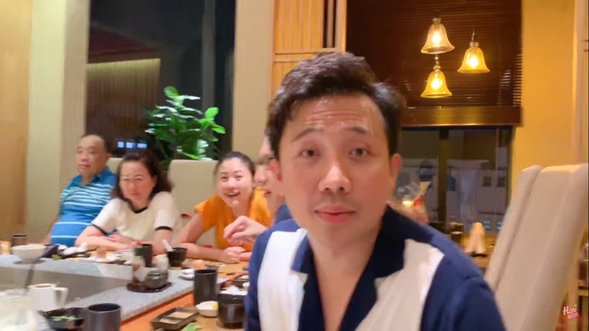 Hari Won: Tôi làm MC tiền cát xê nghèo lắm, phải mặc đồ của chồng-3