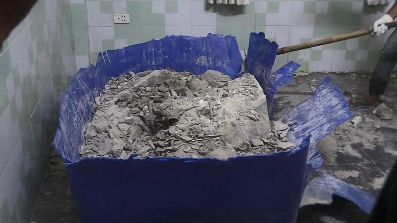 Vụ 2 thi thể trong thùng nhựa: Màn phi tang rùng rợn của hung thủ với bê tông, silicon và trà ướp xác-2