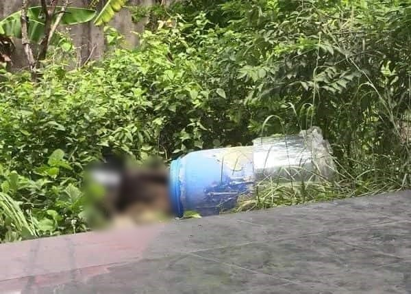 Vụ 2 thi thể trong thùng nhựa: Màn phi tang rùng rợn của hung thủ với bê tông, silicon và trà ướp xác-3