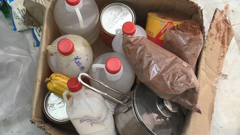 Vụ 2 thi thể trong thùng nhựa: Màn phi tang rùng rợn của hung thủ với bê tông, silicon và trà ướp xác-6