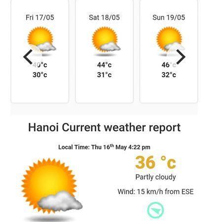 Cảnh báo: Từ giờ đến cuối tuần tia UV tại Hà Nội cao vọt có thể gây bỏng da, kem chống nắng nặng đô chính là sản phẩm quan trọng nhất lúc này-3