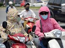 Cảnh báo: Từ giờ đến cuối tuần tia UV tại Hà Nội cao vọt có thể gây bỏng da, kem chống nắng