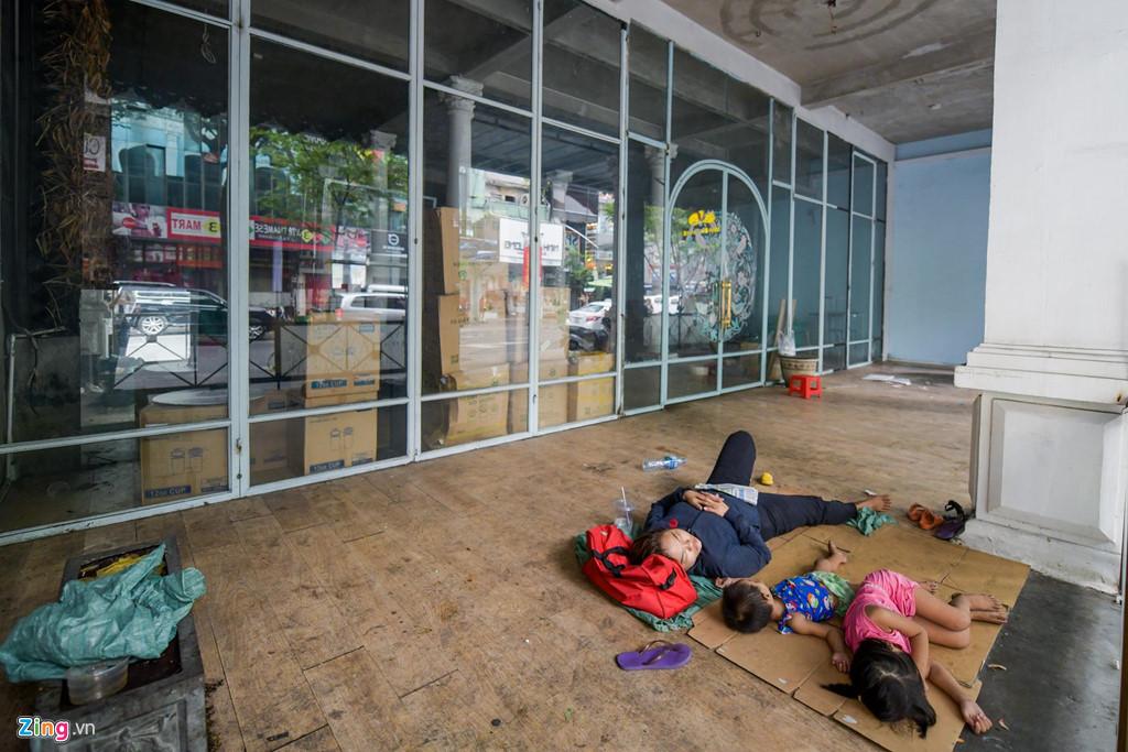 Con phố giá nhà đắt nhất Việt Nam: 1,5 tỷ/m2-16