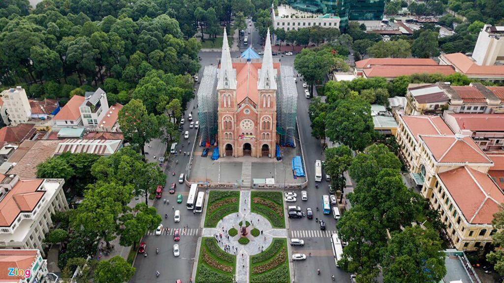 Con phố giá nhà đắt nhất Việt Nam: 1,5 tỷ/m2-2