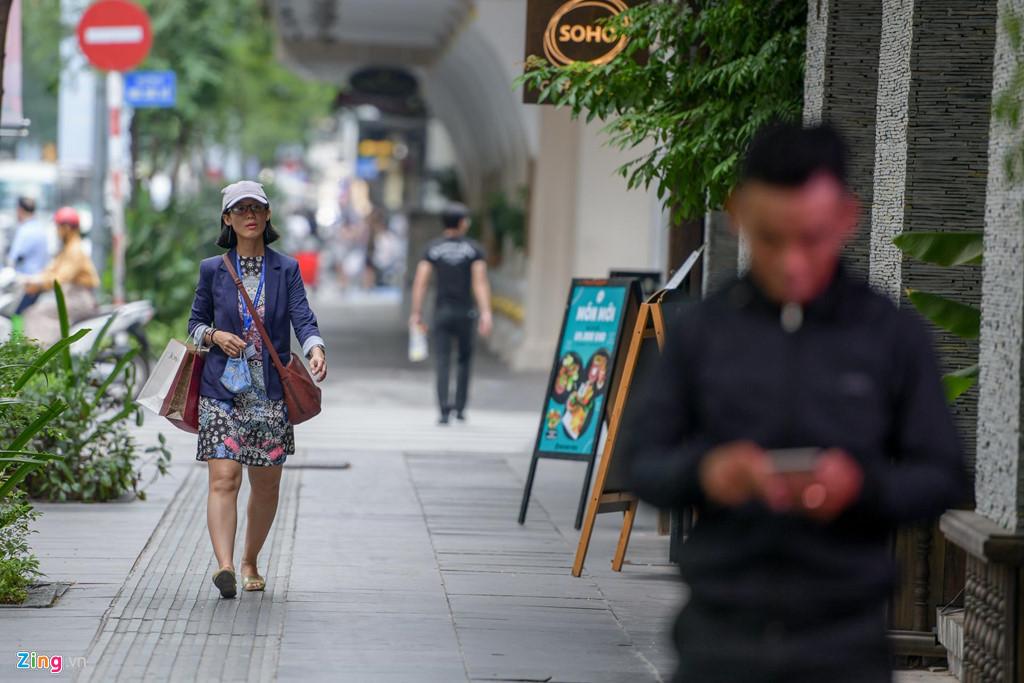 Con phố giá nhà đắt nhất Việt Nam: 1,5 tỷ/m2-8