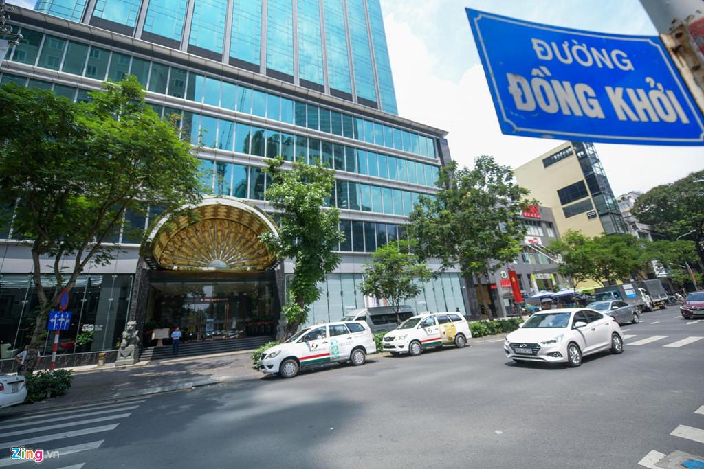 Con phố giá nhà đắt nhất Việt Nam: 1,5 tỷ/m2-9