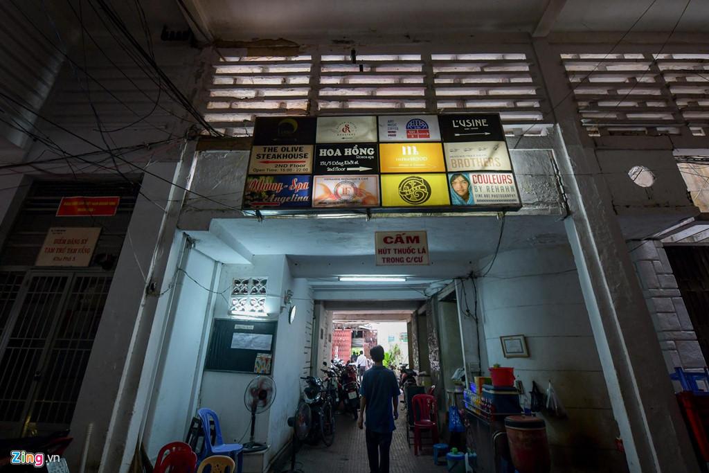 Con phố giá nhà đắt nhất Việt Nam: 1,5 tỷ/m2-19