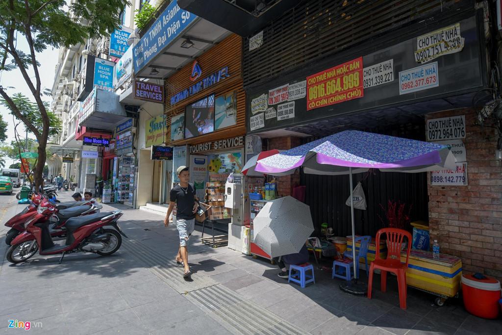 Con phố giá nhà đắt nhất Việt Nam: 1,5 tỷ/m2-20