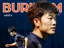 Lương Xuân Trường lên báo Thái: Đây rồi đội trưởng U23 Việt Nam!