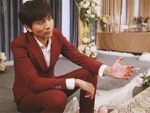 Hậu ly hôn Trương Quỳnh Anh, Tim sụt hẳn 15kg, ngày càng gầy guộc khó nhận ra