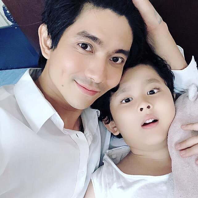 Hậu ly hôn Trương Quỳnh Anh, Tim sụt hẳn 15kg, ngày càng gầy guộc khó nhận ra-3