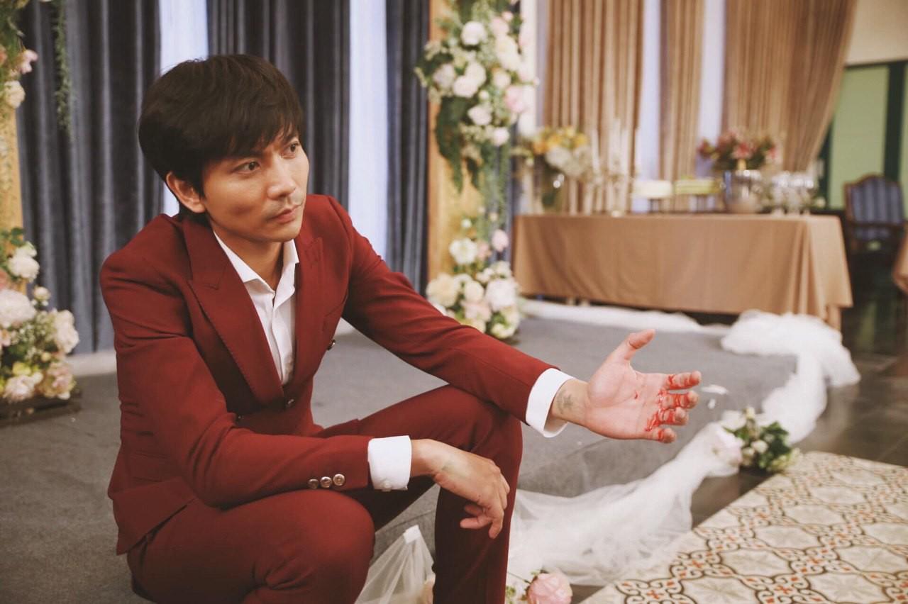 Hậu ly hôn Trương Quỳnh Anh, Tim sụt hẳn 15kg, ngày càng gầy guộc khó nhận ra-1