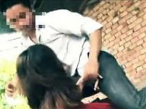 Bé gái 9 tuổi đạp xe trên đường làng bị người họ hàng bế vào nhà hiếp dâm