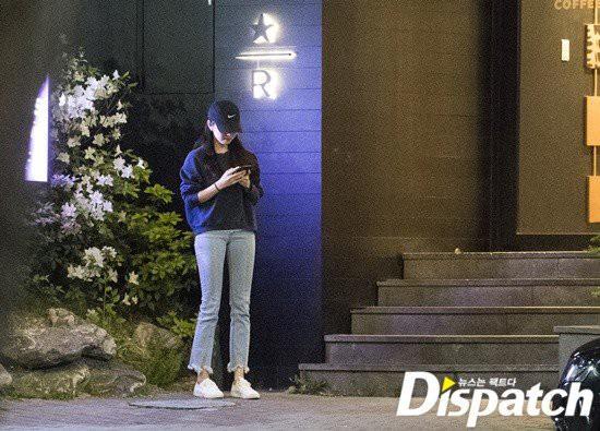 So Ji Sub đã xác nhận hẹn hò, danh tính cô gái may mắn khiến ai cũng bất ngờ-4
