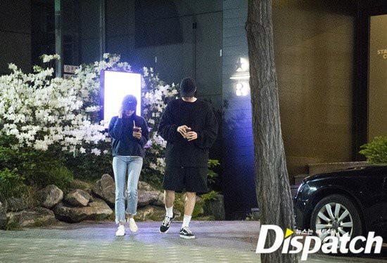 So Ji Sub đã xác nhận hẹn hò, danh tính cô gái may mắn khiến ai cũng bất ngờ-5
