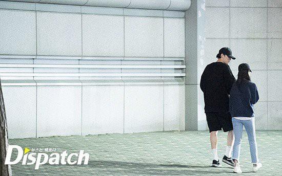 So Ji Sub đã xác nhận hẹn hò, danh tính cô gái may mắn khiến ai cũng bất ngờ-6