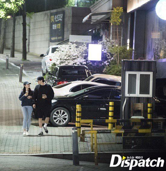 So Ji Sub đã xác nhận hẹn hò, danh tính cô gái may mắn khiến ai cũng bất ngờ-8