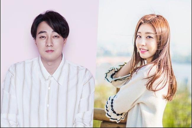 So Ji Sub đã xác nhận hẹn hò, danh tính cô gái may mắn khiến ai cũng bất ngờ-1