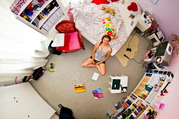 Phòng trọ của sinh viên khắp thế giới: Nơi xịn sò như khách sạn 5 sao, nơi tối tăm chật chội hơn cả nhà ổ chuột tại Việt Nam-1