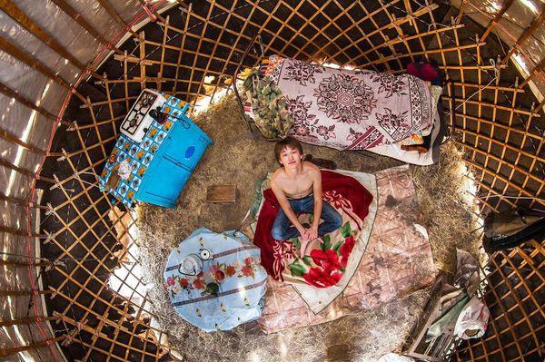 Phòng trọ của sinh viên khắp thế giới: Nơi xịn sò như khách sạn 5 sao, nơi tối tăm chật chội hơn cả nhà ổ chuột tại Việt Nam-3