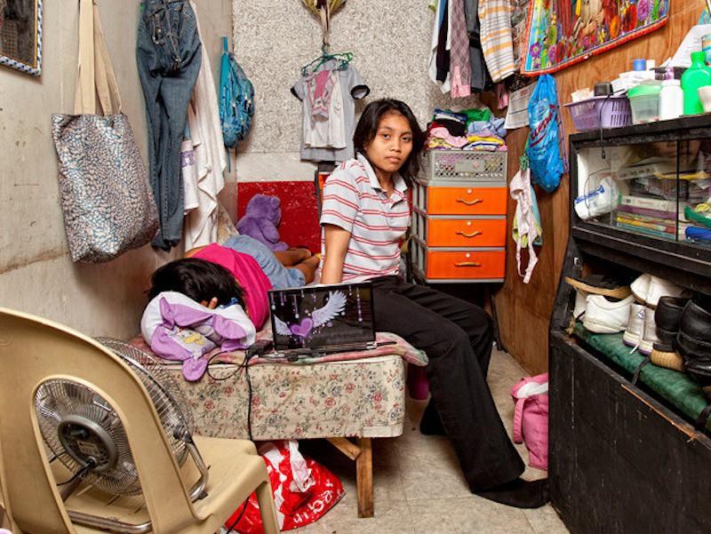 Phòng trọ của sinh viên khắp thế giới: Nơi xịn sò như khách sạn 5 sao, nơi tối tăm chật chội hơn cả nhà ổ chuột tại Việt Nam-5