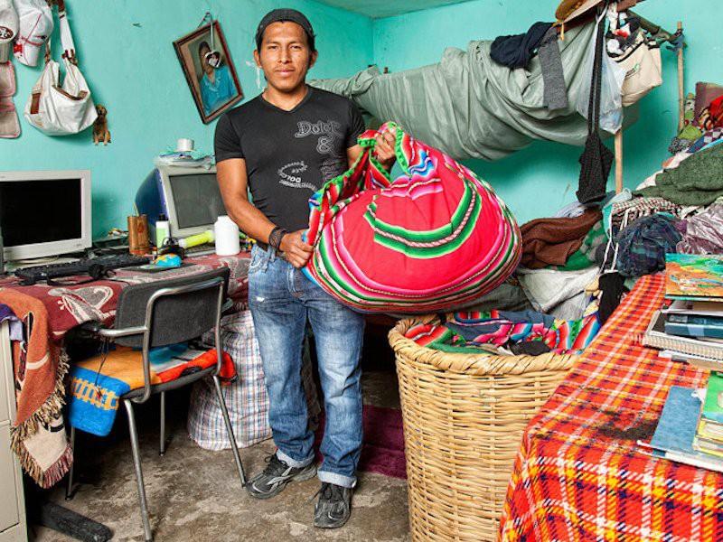 Phòng trọ của sinh viên khắp thế giới: Nơi xịn sò như khách sạn 5 sao, nơi tối tăm chật chội hơn cả nhà ổ chuột tại Việt Nam-6