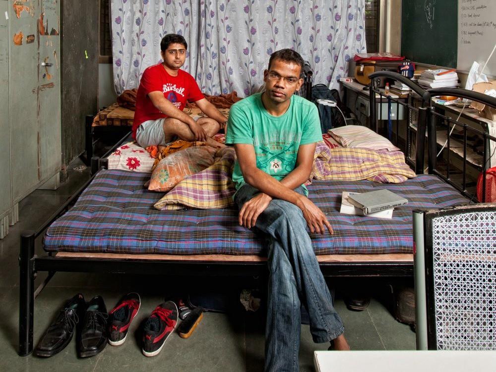Phòng trọ của sinh viên khắp thế giới: Nơi xịn sò như khách sạn 5 sao, nơi tối tăm chật chội hơn cả nhà ổ chuột tại Việt Nam-10
