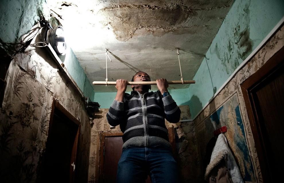 Phòng trọ của sinh viên khắp thế giới: Nơi xịn sò như khách sạn 5 sao, nơi tối tăm chật chội hơn cả nhà ổ chuột tại Việt Nam-11