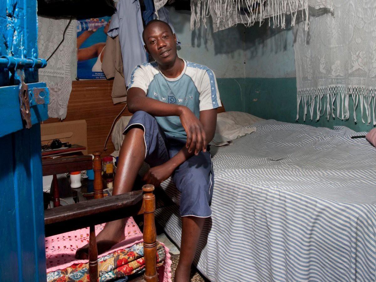 Phòng trọ của sinh viên khắp thế giới: Nơi xịn sò như khách sạn 5 sao, nơi tối tăm chật chội hơn cả nhà ổ chuột tại Việt Nam-9