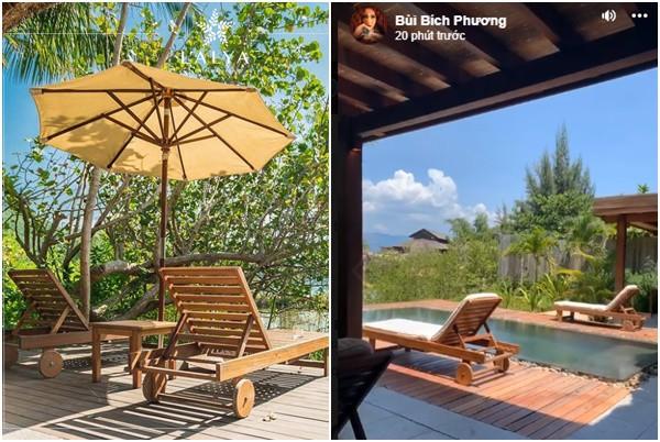 Nghi vấn Shark Khoa và Bích Phương đi nghỉ dưỡng cùng nhau, bạn bè tiết lộ cặp đôi đi chụp ảnh cưới ở Nha Trang?-6