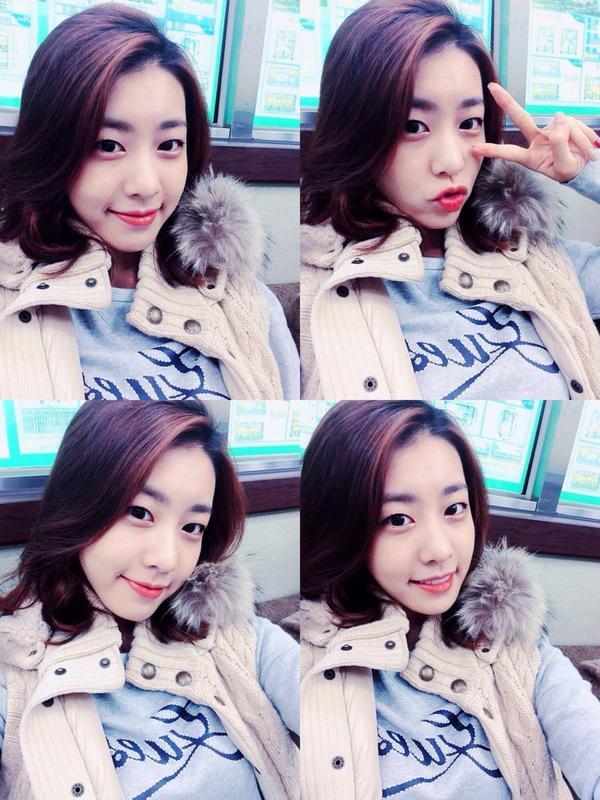 Bạn gái kém 17 tuổi của So Ji Sub hóa ra lại cực kỳ nổi tiếng tại Hàn Quốc và thậm chí được tôn là nữ thần-2