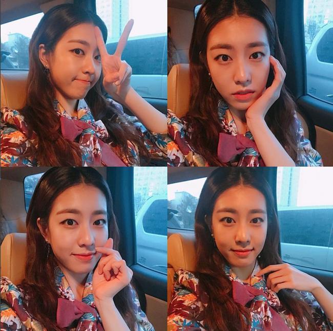 Bạn gái kém 17 tuổi của So Ji Sub hóa ra lại cực kỳ nổi tiếng tại Hàn Quốc và thậm chí được tôn là nữ thần-22