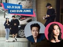 Bạn gái kém 17 tuổi của So Ji Sub hóa ra lại cực kỳ nổi tiếng tại Hàn Quốc và thậm chí được tôn là