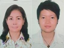 Nóng: Danh tính hai người phụ nữ nghi liên quan đến vụ 2 thi thể bị đổ bê tông ở Bình Dương