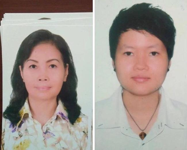 Nóng: Danh tính hai người phụ nữ nghi liên quan đến vụ 2 thi thể bị đổ bê tông ở Bình Dương-1