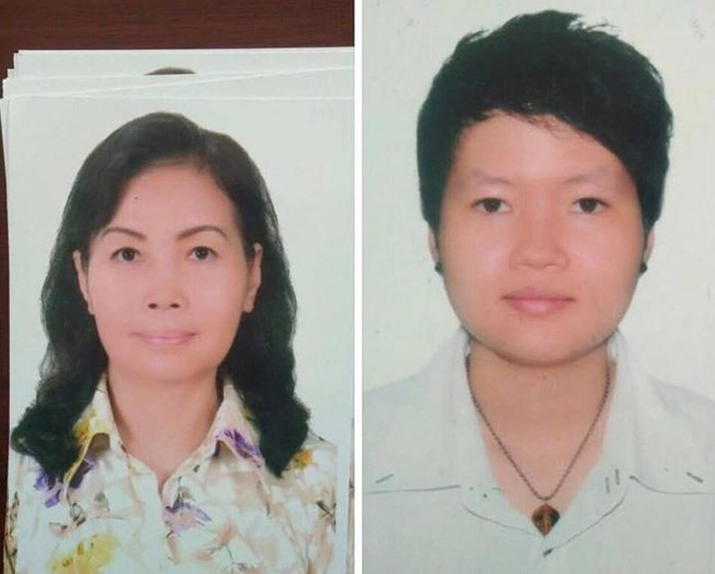 Nóng: Đã tìm được 2 phụ nữ liên quan đến vụ bê tông xác người-3